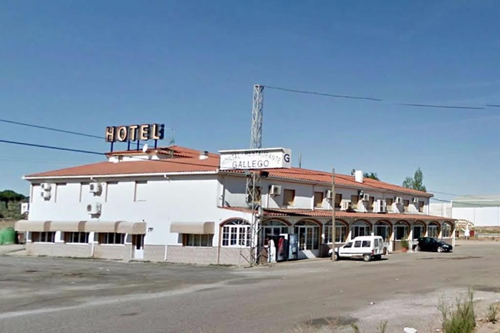 hostal-gallego