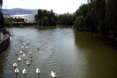 Parque de La Albuera