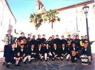 Grupo de Coros y Danzas