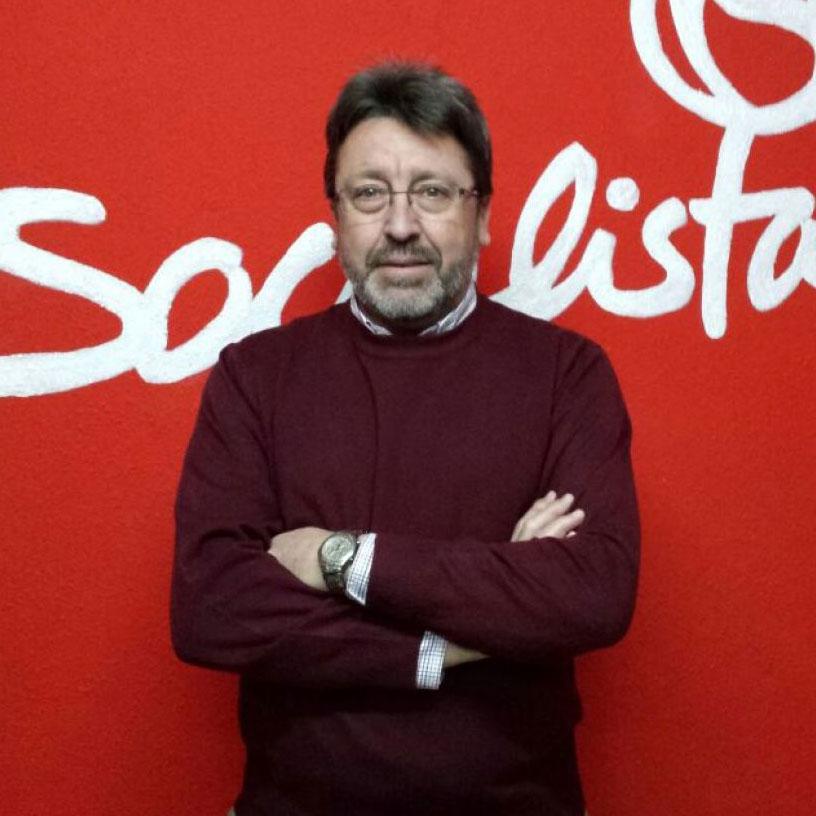 D. JOSÉ FRANCISCO CASTAÑO CASTAÑO