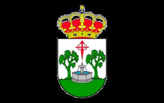Escudo oficial del Excmo. Ayuntamiento de Llerena