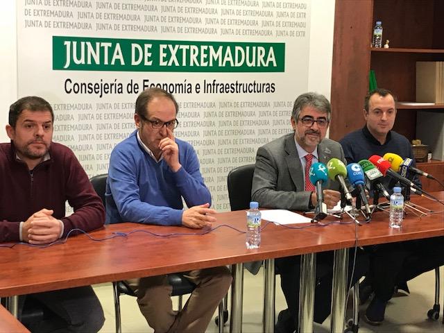 La junta pone en marcha el plan renove de mobiliario de for Mobiliario de hogar