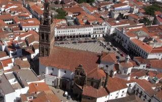 Parroquia Nuestra Señora de la Granada
