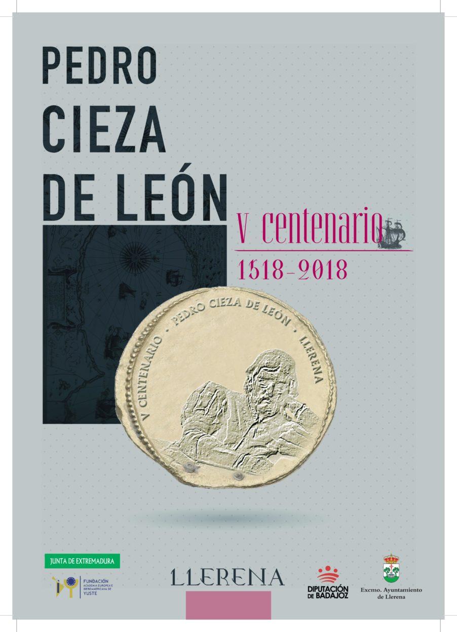 V Centenario Pedro Cieza de León