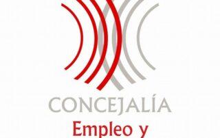 Logo concejalía de empleo