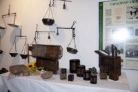 EXPOSICIÓN INSTRUMENTOS Y UNIDADES DE MEDIDAS TRADICIONALES EN EXTREMADURA. MUSEO HISTÓRICO DE LLERENA