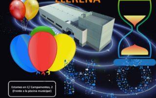 V Semana de la Ciencia en EXPERIMENTA