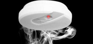 detectores de humo en Llerena