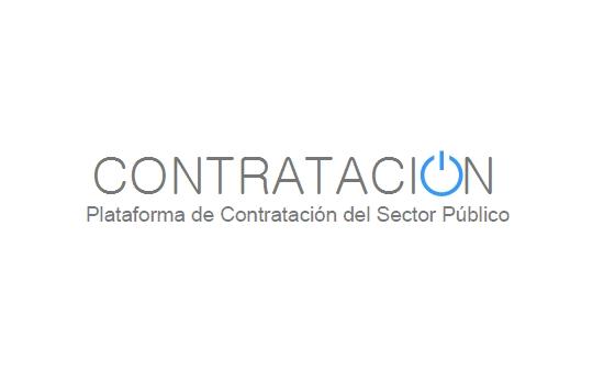 plataforma contratación del sector público