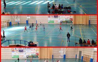 JORNADA 02-02-2019 club baloncesto campiña sur