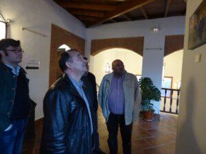 IV BOLSÍN TAURINO CIUDAD DE LLERENA