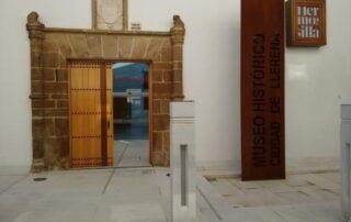 museo histórico de Llerena